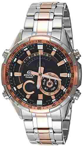 Casio Edifice EX356 Analog-Digital Watch
