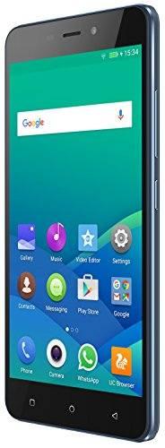 Gionee P7 Max 32GB Grey Mobile