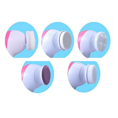 GHK 5 in 1 Portable Massager