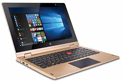 iBall Compbook i360 Intel Atom 2 GB 32 GB Windows 10 Below 12 Inch Laptop
