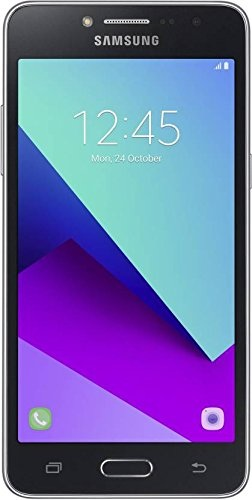 Samsung Galaxy J2 Ace (Samsung SM-G532GZKDINS) 8GB Black Mobile