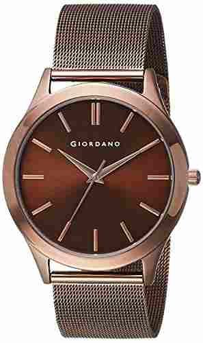 Giordano A1051-44 Analog Watch