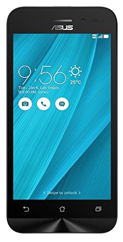 Asus ZENfone Go 4.5 LTE 8GB Silver-Blue Mobile