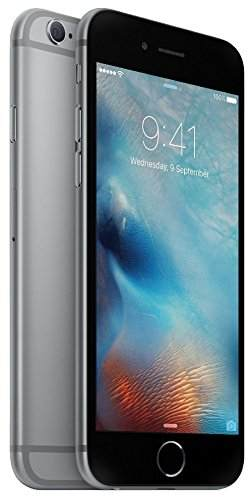Apple iPhone 6 32GB Space Grey Mobile