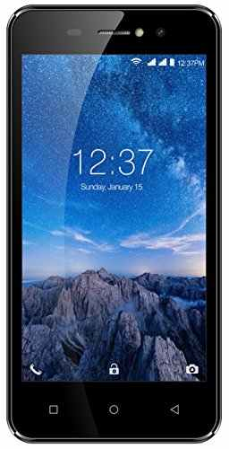 4a5689cd603 Intex Aqua Amaze Plus Mobile Price in India 2019 (8GB,Grey Model ...