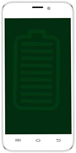 Intex Aqua Q8 8GB White Mobile