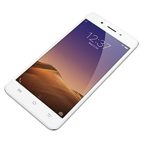 Vivo Y55L 16GB Grey Mobile