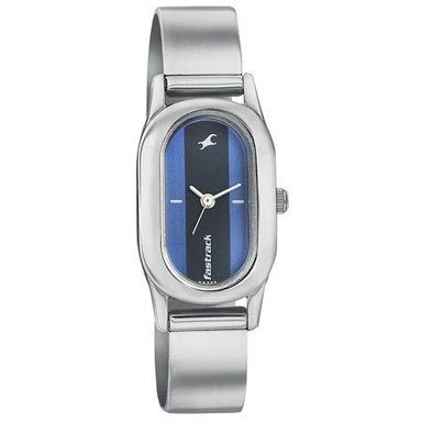 Fastrack NG6126SM02 Analog Watch