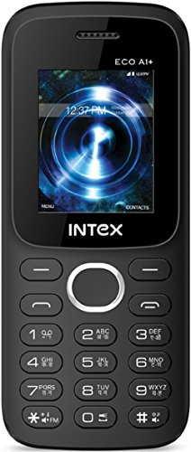 Intex Eco A1+ Mobile