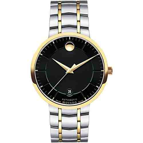 Movado 606916 Analog Watch