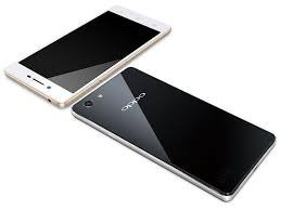Oppo Neo 7 16GB White Mobile