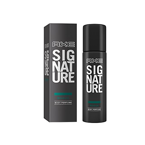 Axe Signature Collection Rogue Perfume For Men 122 ml