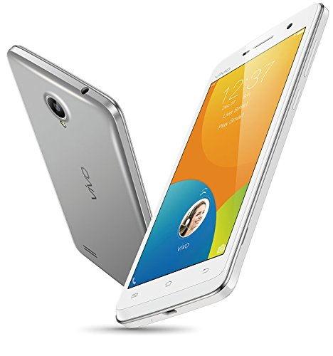 Vivo Y21L 16GB Grey Mobile