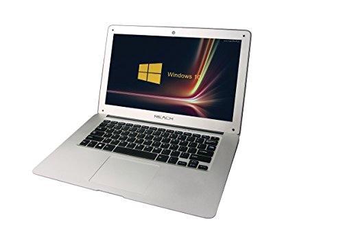 Reach Quanto+ RCN-015 Intel Core i5 8 GB 1 TB DOS 13 Inch - 13.9 Inch Laptop