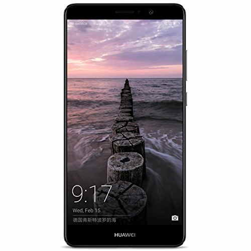 Huawei Mate 9 64GB Black Mobile