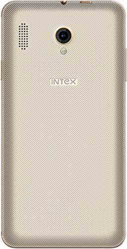Intex Cloud Style 8GB Champagne Mobile