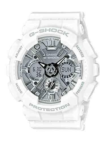 Casio G-Shock G733 Analog-Digital Watch