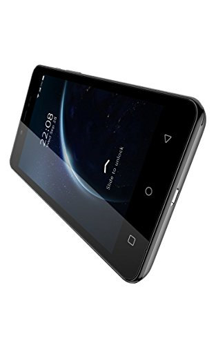 Videocon Krypton 30 16GB Grey Mobile