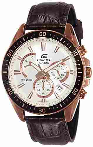Casio Edifice EX359 Analog Watch