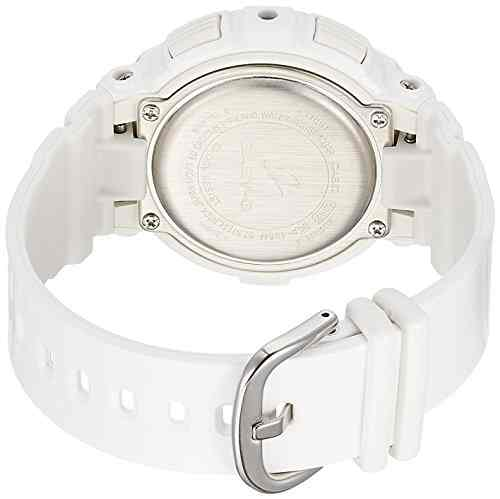Casio Baby-G BGA-195M-7ADR (B183) Analog-Digital Gold Dial Women's Watch