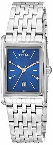 Titan 2568SM02 Analog Watch