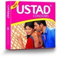 Ustad Deluxe Condoms (168 Condoms)