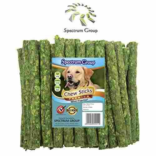 Spectrum Group Munchies Dog Chew (900 g, Pack of 2)