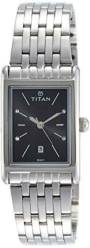 Titan 2568SM03 Analog Watch