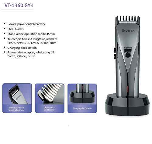 Vitek VT1360 Trimmer