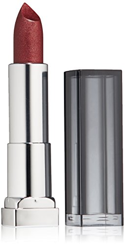 Maybelline New York Color Sensational Matte Metallic Lipstick, 25 Copper Rose