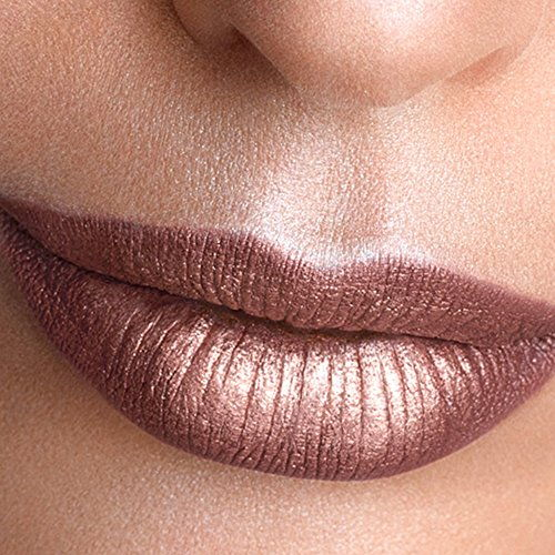 Maybelline New York Color Sensational Matte Metallic Lipstick 40 Silk Stone