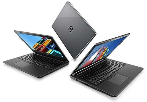 Dell Inspiron 15-3567 Intel Core i3 4 GB 1 TB Linux or