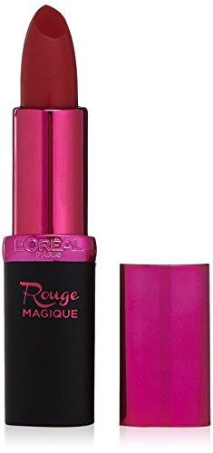 Loreal Paris Rouge Magique 911 Scarlet D??j?? Vu