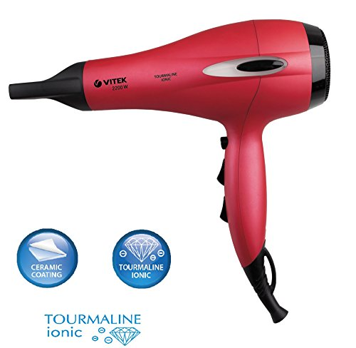 Vitek VT-2329 Hair Dryer