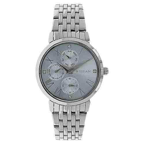 Titan 2569SM02 Analog Watch