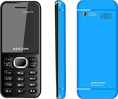 Adcom X4 Mobile