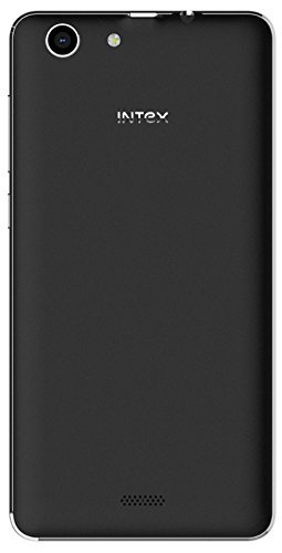 Intex Aqua Strong 5.1 Plus 8GB Black Mobile