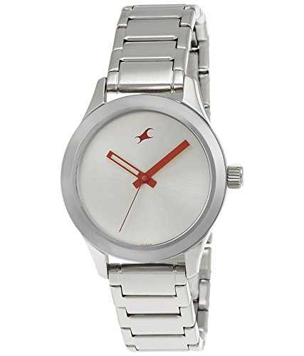 Fastrack NG6078SM02 Analog Watch