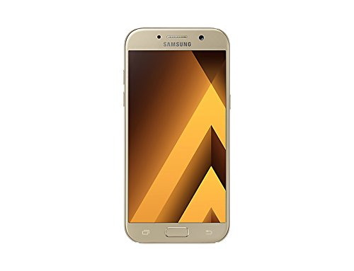 Samsung Galaxy A5 SM-A520FZKDINS 32GB Black Mobile