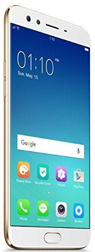 Oppo F3 Plus CPH1613 64GB Gold Mobile