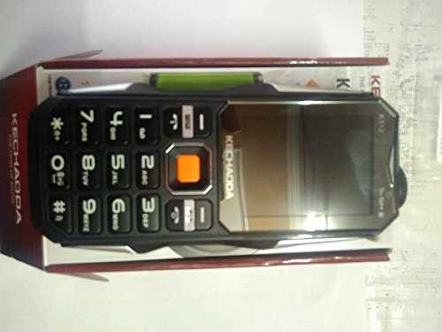 Kechaoda K112 Mobile