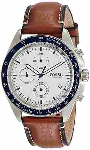 Fossil CH3029 Analog Watch (CH3029)