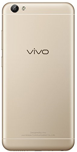 Vivo Y66 (Vivo 1609) 32GB Crown Gold Mobile