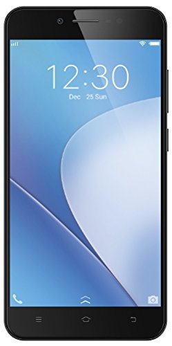 Vivo Y66 (Vivo 1609) 32GB Black Mobile