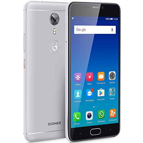 Gionee A1 64GB Grey Mobile