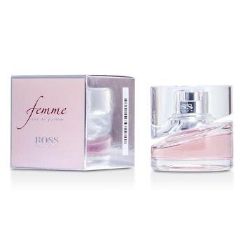 Hugo Boss Femme Eau De Parfum Spray For Women, 30 ML
