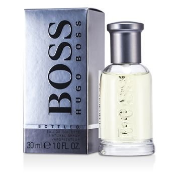 Hugo Boss Bottled Eau De Toilette Spray For Men, 30 ML