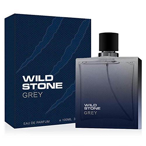 Wild Stone Grey EDPe Spray, 100 ml