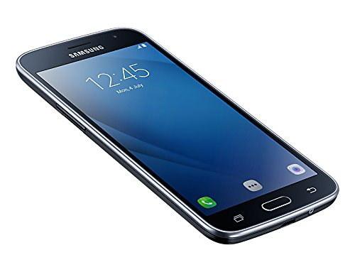 Samsung Galaxy J2 Pro (Samsung SM-J210FZKGINS) 16GB Black Mobile