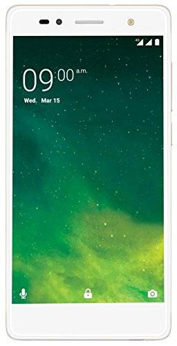 Lava Z10 16GB Gold Mobile